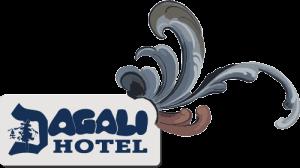 Dagali Hotel logo