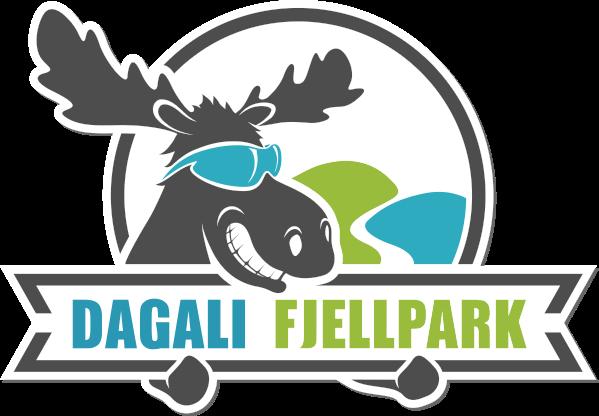 Dagali Fjellpark logo