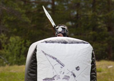 archery-tag-dagali-fjellpark-sommer-14